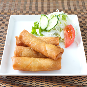 Special Food Appetizers - Khai Vị