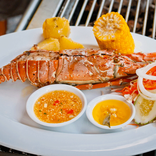Special Food Lobster - Tôm Hùm