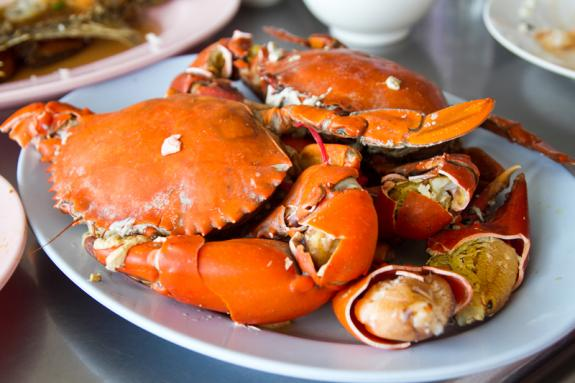 Special Food Crab - Cua