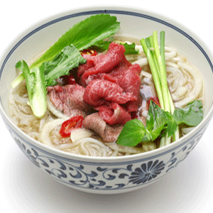 Special Food Phở - Beef Noodle
